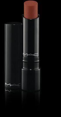 MAC Sheen Supreme Lipstick: Look at Her!