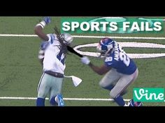Best Fails in Sports Vines Compilation 2015 - Funny Sports Fail Moments