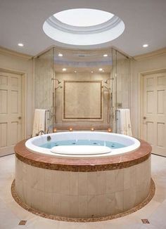 Round Bathroom Design Ideas, Pictures, Remodel, and Decor