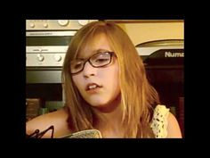 'When Your Minds Made Up' The Swell Season cover by Lennon & Maisy Stella, ages 12 and 7