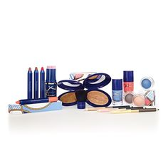 Product of the week 4/21/14 Elizabeth Arden Summer Escape Limited Edition Color Collection - In With Skin #inwithskin #elizabetharden