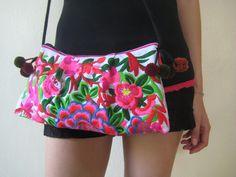 Яркие сумочки Lanna Thai Creations