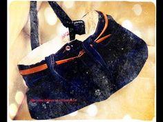 diy n#1: transformer un jean en sac à main
