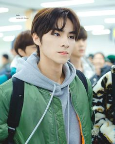 idol as your. Nct 127, Extended Play, K Pop, Nct U Members, Johnny Seo, Dream Chaser, Fandoms, Lucas Nct, Entertainment