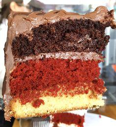 Pastry And Bakery, Vanilla Cake, Tiramisu, Ethnic Recipes, Desserts, Food, Tailgate Desserts, Deserts, Essen
