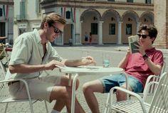 Chiamami col tuo nome, film pluripremiato di Luca Guadagnino, Trailer italiano