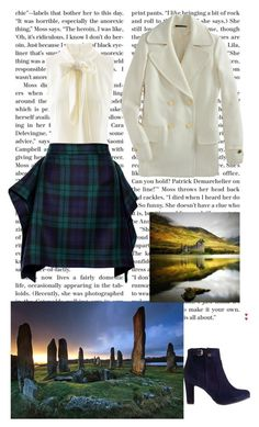 Nippy winter by lj-case on Polyvore featuring polyvore, fashion, style, Dolce&Gabbana, The Row, Vivienne Westwood Anglomania, Tory Burch and clothing