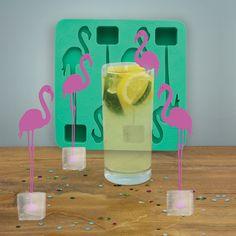 CadeauxFolies : Agitateurs Flamants Roses - #holiday #vacance #summer #summertime #summerrecipes #cocktail #drink #healthy #alcool