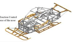 View topic - Can-am style, powered race car Tube Chassis, Classic Sports Cars, Diy Car, Go Kart, Cutaway, Automotive Design, Peugeot 205, Custom Cars, Concept Cars