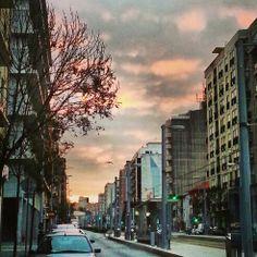 #avenidadarépublica #matosinhos