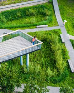 Green Infrastructure Through the Revival of Ancient Wisdom – THE DIRT Landscape Architecture, Landscape Design, Sponge City, Water Sculpture, Beach Cafe, Staircase Railings, Deck Design, Plant Design, Urban Design