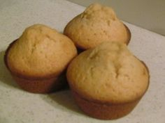 Coffee Shop Corn Muffins