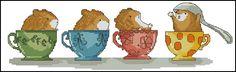 Gallery.ru / Tea hamsters - Дарю всем - tani211