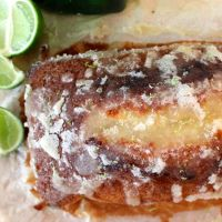 Mother's Ruin Gin and Tonic Cake