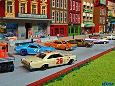 Vintage Racing Car Show by PMC 1stPix, via Flickr