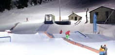 7 actividades para mountainlovers en Andorra | Lugares de Nieve