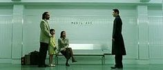 Matrix, our mind in digital and industrial degeneracy: hope permitted http://drjacquescoulardeau.blogspot.fr/ LANA WACHOWSKI & LILLY WACHOWSKI – THE MATRIX – 1999 – MATRIX RELOADED – 2003 - MATRIX REVOLUTIONS – 2003  It is vain to retell these films, or this trilogy. But I would like to insist on the general structure of the world that is depicted in these movies.  There are three worlds. First of all the normal human world we know, New York essentially, that is in fact only an illusion…