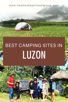 If you're in the Philippines especially on the island of Luzon, it is best to explore the place by camping. Luzon is the largest island in the Philippines, and given that fact, it is unsurprising that it boasts with a lot of activities and places you can try and visit! One of those is camping, and speaking of camping, here are the best camping sites in Luzon that can be your reference.
