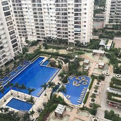 Rômulo Vieira Imóveis: Apartamento de 2 quartos na Barra da Tijuca -Maaya...