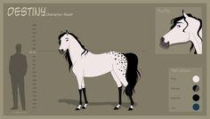 Destiny - Character Sheet by Wild-Hearts on deviantART