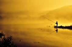 fisherman by Bot Ciprian on 500px