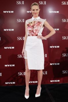Style profile: Kate Bosworth | Harper's BAZAAR