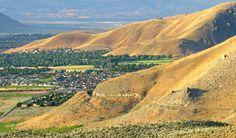 Carson City Navada!