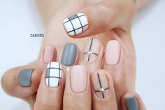See this Instagram photo by @nail_camong • 932 likes