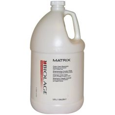 Matrix Biolage Colorcare Therapy Shampoo Unisex, 128 Ounce -- Find out more at the image link. #hairsandstyles