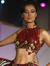 Latest, new Saree Blouse Designs by Satya Paul    saree blouse design designer saree