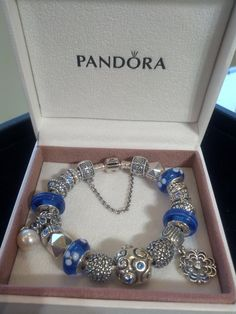 cc57c43a9 22 Best PANDORA Bracelets Created by CHARM JUNCTION images in 2012 ...