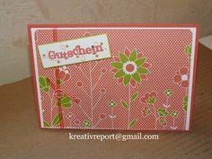 Kreativreport: Die nächste Gutschein-Karte