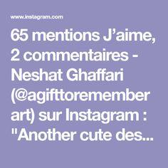 65 mentions J'aime, 2 commentaires - Neshat Ghaffari (@agifttorememberart) sur Instagram: \