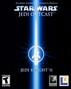 Star Wars Jedi Outcast - Jedi Knight II