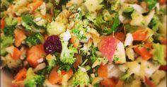 Cleansing Spring Salad