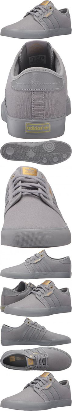 Adidas Performance Men's Seeley Fashion Sneaker, Collegiate Royal/Collegiate Royal/Collegiate Royal, 10.5 M US