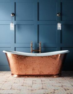 Drummond Bathrooms create timeless and classic designs for the next generation.