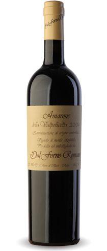 Azienda Agricola Romano Dal Forno | Amarone della Valpolicella | Cellore d'Illasi, Verona