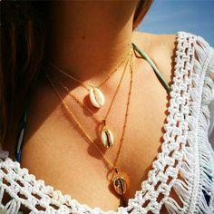 Shell Choker, Gold Choker, Choker Jewelry, Seashell Necklace, Dainty Necklace, Bride Necklace, Butterfly Necklace, Dainty Jewelry, Bracelets