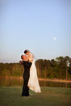 lakeside beer and barbecue wedding, great feel with lots of DIY...link for day of coordinator