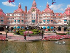 Honeymoon in Paris Disney Land for the best of both worlds - for more amazing Honeymoon ideas visit Bride's Book Travel at http://www.brides-book.com