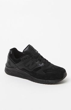 save off cd72e df31a Hooked on 530 90s Remix Black Shoes that I found on the PacSun App Pacsun,