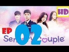 Sensory Couple Episode 2 Eng Sub - 냄새를 보는 소녀 Ep 2회 Quality [All Subtitles]