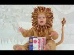 Comercial Parmalat - Mamíferos Pequenos - YouTube