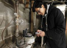 Meter Hero lets area residents track use and save energy