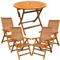 Harborside® deck chair Outdoor Living Cheap dining