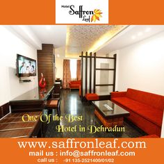 One of the #Best #Hotel in #Dehradun.