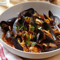 Mussels | Food & Wine