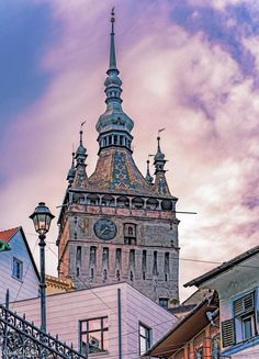Top list with the cities you must not miss in Transylvania Romania Beautiful Castles, Beautiful Buildings, Beautiful Landscapes, Transylvania Romania, Romania Travel, Bucharest Romania, Top List, City Break, Beautiful Architecture
