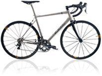 Van Nicholas Zephyr - the dream bike! (And next week's project...)